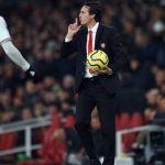 Arsenal Tak Pernah Menang Tujuh Pertandingan Terakhir