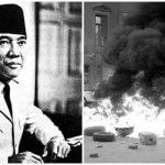 Catatan Sejarah 30 November: Percobaan Pembunuhan Presiden Soekarno di Cikini
