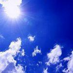 BMKG Benarkan Cuaca Panas Bisa Hambat Penularan Corona