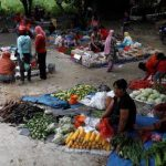 Warga Pekanbaru Harus Tahu, Inilah Jumlah Pasar Tradisional yang Resmi di Pekanbaru