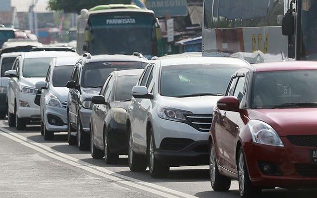Usia Kendaraan Pribadi akan Dibatasi?