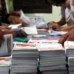 Pemilu Serentak 2024, KPU Kaji Penggunaan Satu Lembar Surat Suara