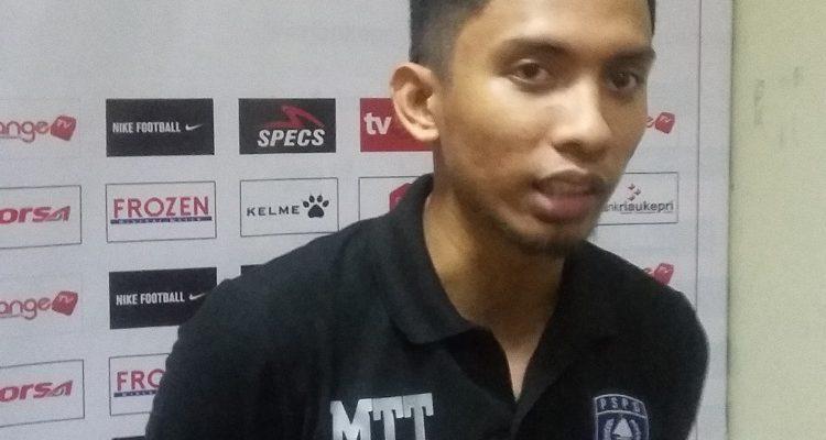 Pemain Sriwijaya FC Merasa Ditelantarkan Panpel, Ini Penjelasan Manajemen PSPS Riau