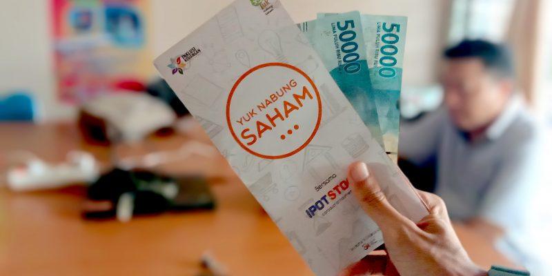 Wah, Pelajar di Riau Banyak Investasi ke Saham