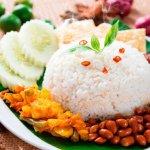 Begini Cara Bikin Nasi Gurih Royco, Murah dan Dijamin Enak