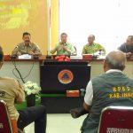 BPBD Kabupaten/Kota di Riau Mengeluh Soal Status dan Dana, Ini Tanggapan DPR RI