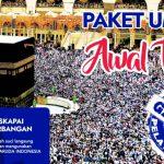 Paket Umrah Awal Tahun, Harga Promo Plus Diskon Istimewa