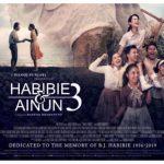 Spoiler Habibie & Ainun 3: Asmara Sampai Tua Butuh Kesamaan Frekuensi