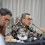 Jemaah Haji Riau Gagal Berangkat, Ini Kata Gubri Syamsuar