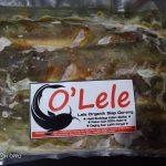 O'Lele, Lele dalam Kemasan Praktis dan Siap Goreng, Harga 15 K