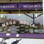 Ampera Murah dan Enak di Jalan Delima Pekanbaru