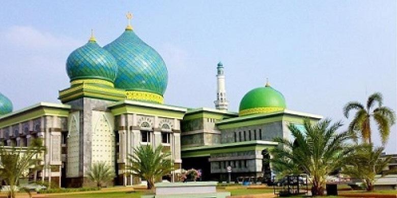 DMI Serukan Masjid Dibuka untuk Salat Fardhu dan Jumat