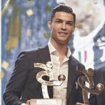 Ini Alasan Ronaldo Tak Hadiri Malam Penghargaan Ballon d'Or 2019
