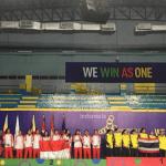 Kalah Lawan Thailand, Badminton Putri Indonesia Hanya Dapat Medali Perak SEA Games 2019