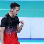 SEA Games 2019: Badminton Indonesia Bawa Pulang 3 Emas, 2 Perak, 2 Perungggu