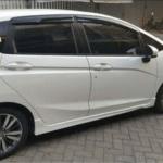 Siapkan Uang Segini Jika Tertarik Beli Mobil Honda Jazz Bekas