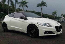 Harga Mobil Honda CRZ Bekas Tahun 2015