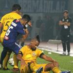 Welcome Back! Semen Padang dan Badak Lampung Degradasi ke Liga 2