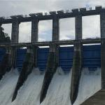 Siaga Banjir! Waduk PLTA Koto Panjang Akan Tambah Ketinggian Buka 5 Pintu Air Siang Ini