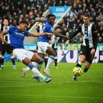 Taklukkan Newcastle, Bulan Madu Everton Bersama Ancelotti Masih Manis