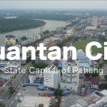 Asal Usul Kota Kuantan di Malaysia