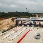 Berikut Progres Pembangunan Tol Pekanbaru-Dumai Jelang Dikunjungi Jokowi