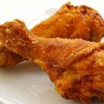 Bunda, Ini Resep dan Cara Bikin Ayam Goreng Upin Ipin