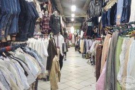 3 Tempat Membeli Pakaian Second Rekomendasi di Pekanbaru