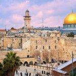Catatan Sejarah 6 Desember: Akui Yerusalem Ibukota Israel, Trump Picu Kemarahan Umat Islam