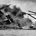 Catatan Sejarah 7 Desember: Perang Asia Pasifik Dimulai, Serangan Jepang ke Pearl Harbor