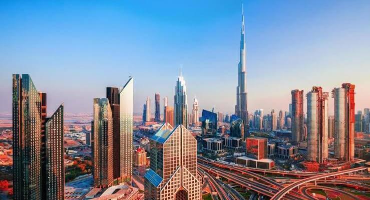 Catatan Sejarah 2 Desember: Berdirinya Negara Terkaya, Uni Emirat Arab