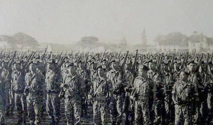 Catatan Sejarah 18 Desember: Persiapan Pengumunan Operasi Trikora