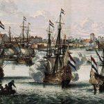 Catatan Sejarah 31 Desember: Penuh Korupsi, VOC Dibubarkan