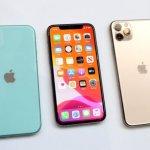 Mulai Dipasarkan di Indonesia, Ini Harga Trio iPhone 11