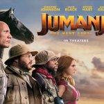 Jumanji Next Level dan Film Rekomendasi Akhir Pekan