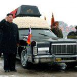 Catatan Sejarah 17 Desember: Diktator Korea Utara, Kim Jong Il Meninggal Dunia