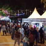 BK Satu-satunya Lokasi Jajanan Malam Paling Ramai di Pekanbaru