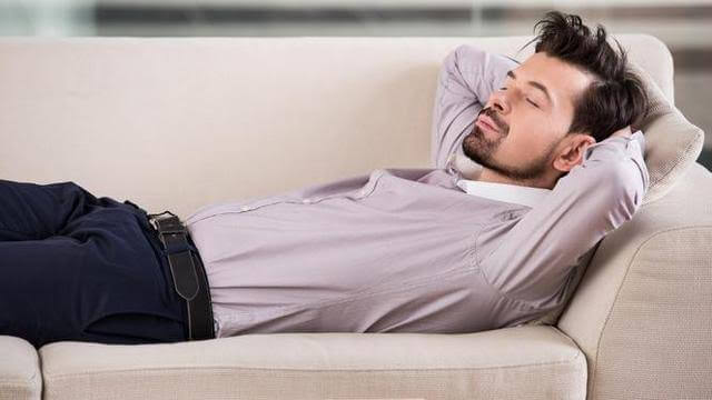 Lengket dengan Stigma Pemalas, Padahal Ini Manfaat Tidur Siang