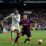 Jelang Barcelona vs Real Madrid, El Clasico Terketat 9 Tahun Terakhir
