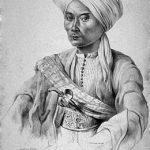 Catatan Sejarah 13 Januari: Kelahiran Jan Bik, Sang Pelukis Potret Pangeran Diponegoro