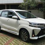 Harga Mobil Bekas Toyota Avanza Veloz Tahun 2019