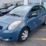 Harga Mobil Toyota Yaris Bekas Tahun 2007