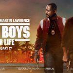 Bad Boys For Life dan Film Rekomendasi Akhir Pekan di Bioskop Pekanbaru