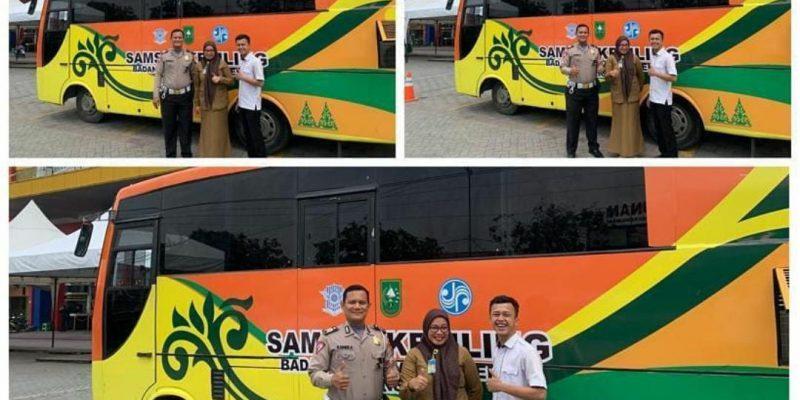 Lokasi SIM Keliling di Pekanbaru Hari Ini Selasa 14 Januari 2020