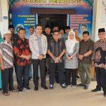 Komisi III DPRD Provinsi Riau Minta Bapenda Tidak Mempersulit Masyarakat Bayar Pajak Kendaraan