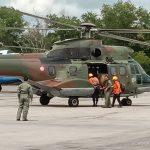 9 TKI Korban Kapal Tenggelam Masih Belum Ditemukan, Pencarian Gunakan Helikopter