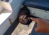 Tim SAR Gabungan Temukan 1 Tas Diduga Milik 9 TKI Korban Kapal Tenggelam yang Masih Hilang
