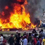 Pesawat Boeing Ukraina Jatuh Disinyalir Akibat Rudal Iran
