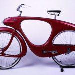 Sepeda Unik Rancangan Benjamin Howden