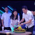 Wah Ada Rinni Idol dan Kevin Julian di Anniversary Kedua Embassy
